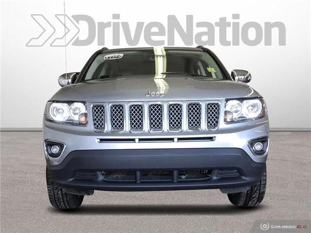 2015 Jeep Compass Sport/North (Stk: B2101) in Prince Albert - Image 2 of 25