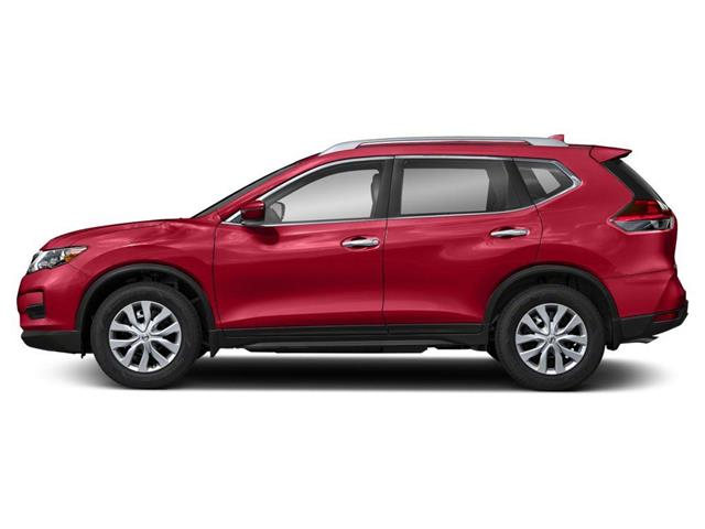 2019 Nissan Rogue SV (Stk: E7525) in Thornhill - Image 2 of 9