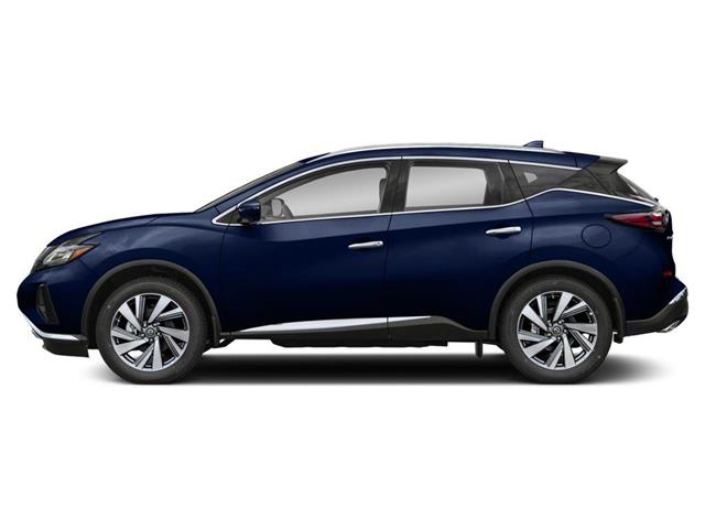 2019 Nissan Murano SL (Stk: E7518) in Thornhill - Image 2 of 8