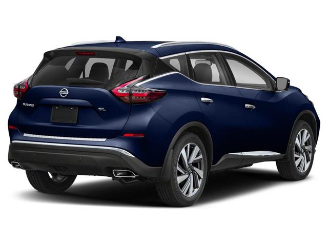 2019 Nissan Murano SL (Stk: E7518) in Thornhill - Image 3 of 8