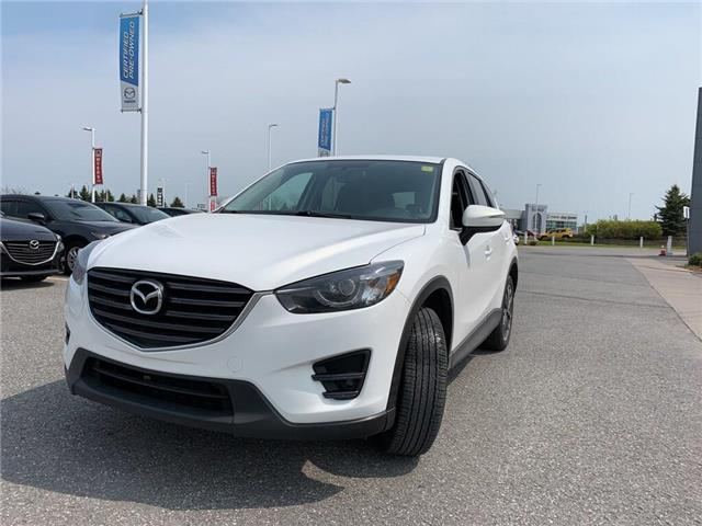 2016 Mazda CX-5 GT (Stk: M884) in Ottawa - Image 1 of 24