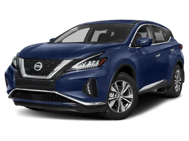 2019 Nissan Murano SV (Stk: E7528) in Thornhill - Image 1 of 8