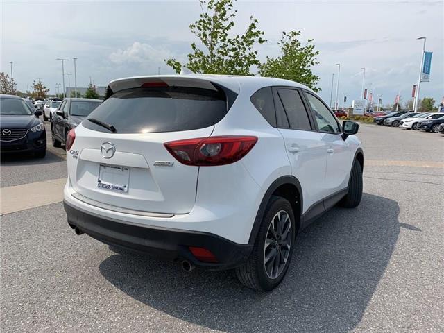 2016 Mazda CX-5 GT (Stk: M884) in Ottawa - Image 5 of 24