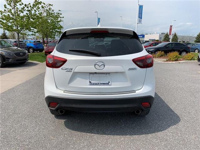 2016 Mazda CX-5 GT (Stk: M884) in Ottawa - Image 6 of 24