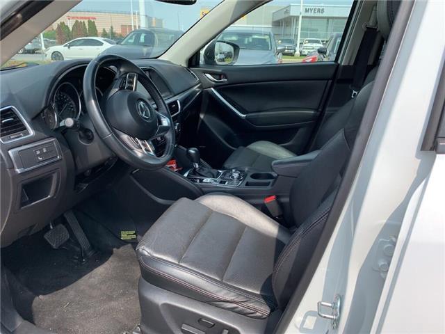 2016 Mazda CX-5 GT (Stk: M884) in Ottawa - Image 11 of 24