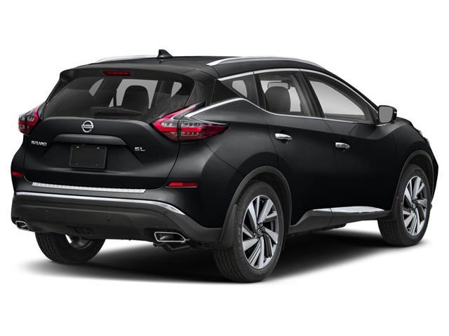 2019 Nissan Murano SL (Stk: E7531) in Thornhill - Image 3 of 8