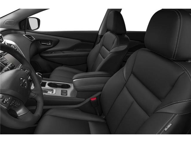 2019 Nissan Murano SL (Stk: E7531) in Thornhill - Image 5 of 8