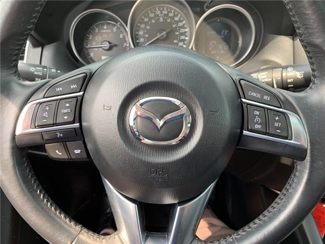 2016 Mazda CX-5 GT (Stk: M884) in Ottawa - Image 16 of 24