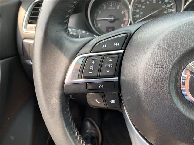 2016 Mazda CX-5 GT (Stk: M884) in Ottawa - Image 17 of 24