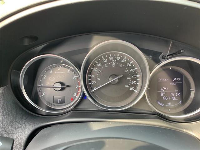 2016 Mazda CX-5 GT (Stk: M884) in Ottawa - Image 19 of 24