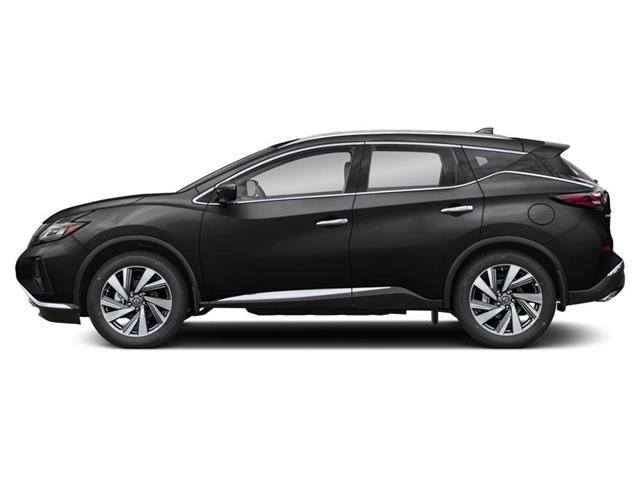 2019 Nissan Murano SL (Stk: E7521) in Thornhill - Image 2 of 8