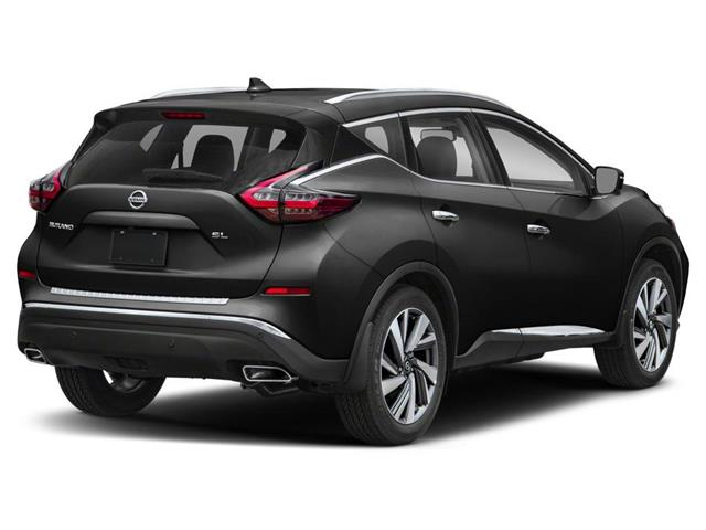 2019 Nissan Murano SL (Stk: E7521) in Thornhill - Image 3 of 8