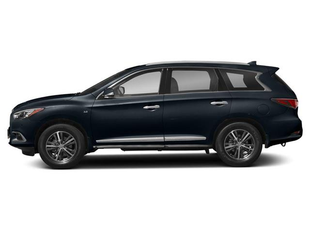 2020 Infiniti QX60 ProACTIVE (Stk: H8915) in Thornhill - Image 2 of 9