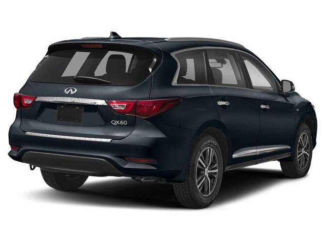 2020 Infiniti QX60 ProACTIVE (Stk: H8915) in Thornhill - Image 3 of 9