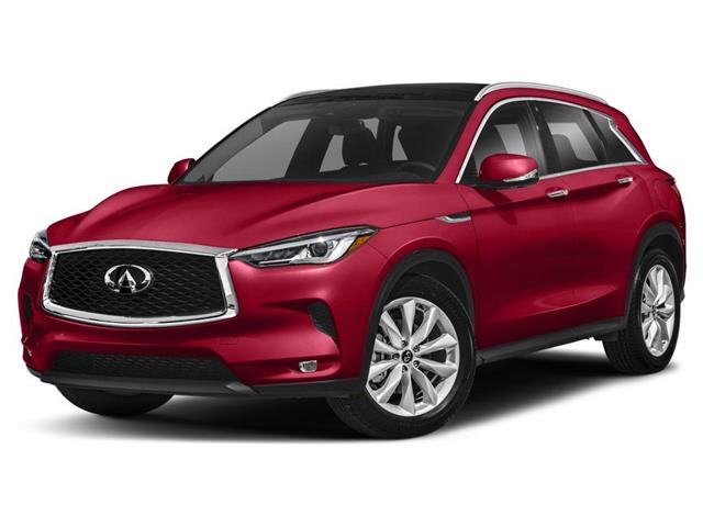 2019 Infiniti QX50 ESSENTIAL (Stk: H8893) in Thornhill - Image 1 of 9