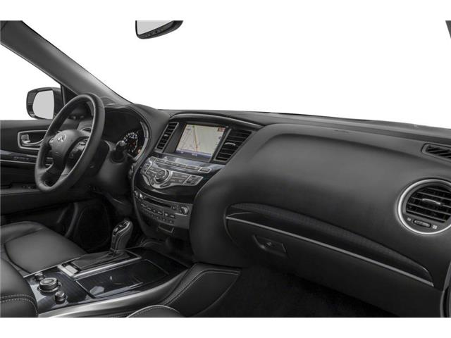 2020 Infiniti QX60 Sensory (Stk: H8896) in Thornhill - Image 9 of 9
