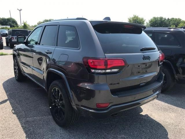 2019 Jeep Grand Cherokee Laredo (Stk: H19167) in Newmarket - Image 2 of 8