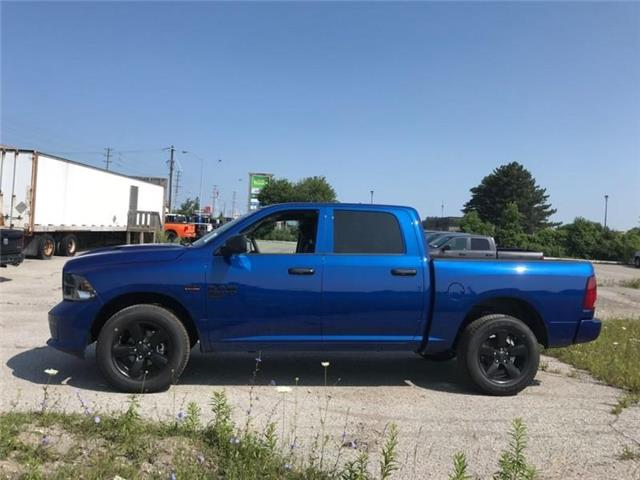 2019 RAM 1500 Classic ST (Stk: T19105) in Newmarket - Image 1 of 20