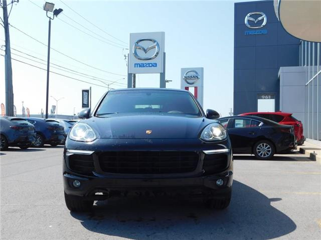 2016 Porsche Cayenne Base (Stk: A2085A) in Gatineau - Image 2 of 30