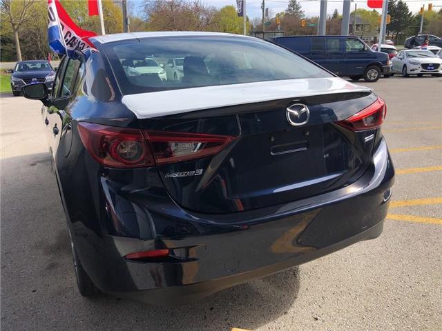 2018 Mazda Mazda3 GT (Stk: D180100A) in Markham - Image 2 of 5