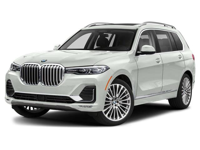 2019 BMW X7 xDrive40i (Stk: 22596) in Mississauga - Image 1 of 9