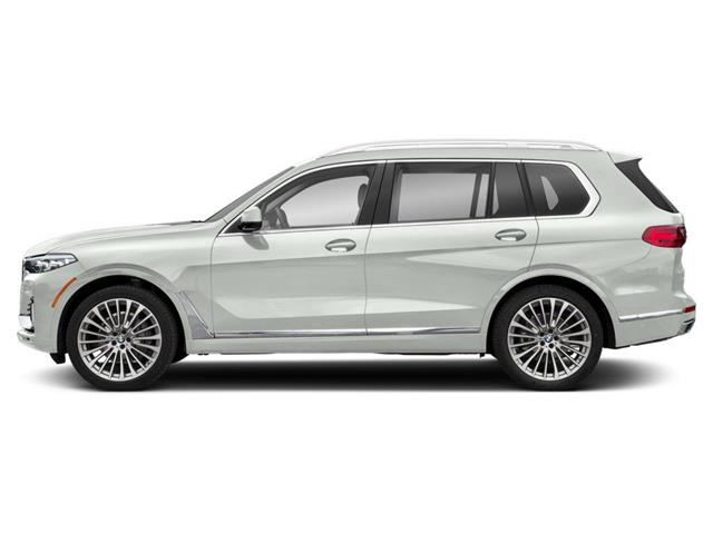 2019 BMW X7 xDrive40i (Stk: 22596) in Mississauga - Image 2 of 9