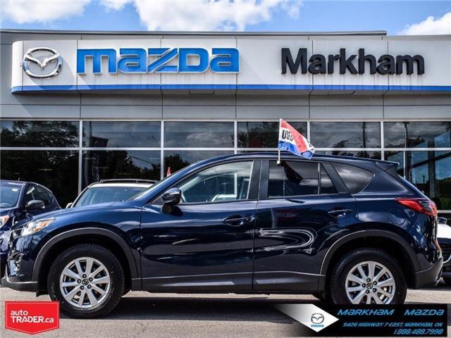 2016 Mazda CX-5 GS (Stk: N190439A) in Markham - Image 3 of 30