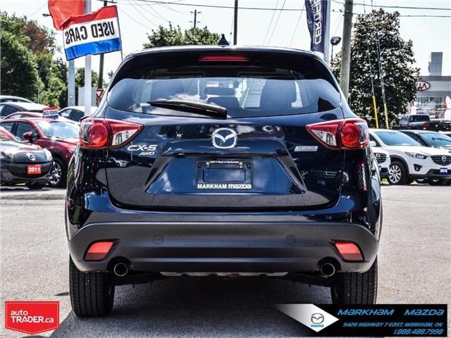 2016 Mazda CX-5 GS (Stk: N190439A) in Markham - Image 6 of 30