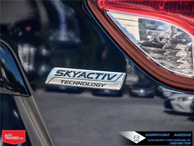2016 Mazda CX-5 GS (Stk: N190439A) in Markham - Image 7 of 30