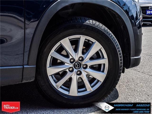 2016 Mazda CX-5 GS (Stk: N190439A) in Markham - Image 8 of 30