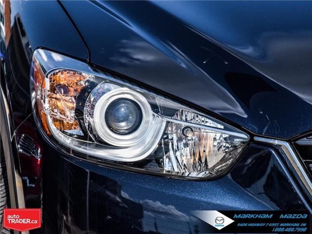 2016 Mazda CX-5 GS (Stk: N190439A) in Markham - Image 9 of 30