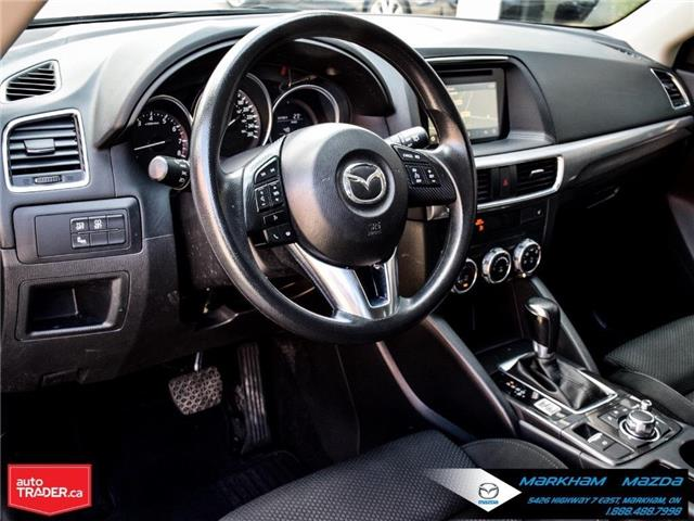 2016 Mazda CX-5 GS (Stk: N190439A) in Markham - Image 12 of 30