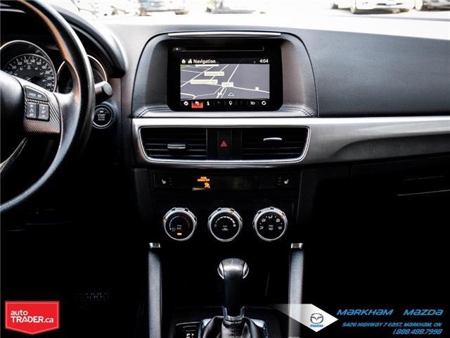 2016 Mazda CX-5 GS (Stk: N190439A) in Markham - Image 17 of 30