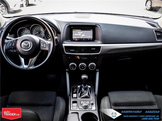 2016 Mazda CX-5 GS (Stk: N190439A) in Markham - Image 21 of 30