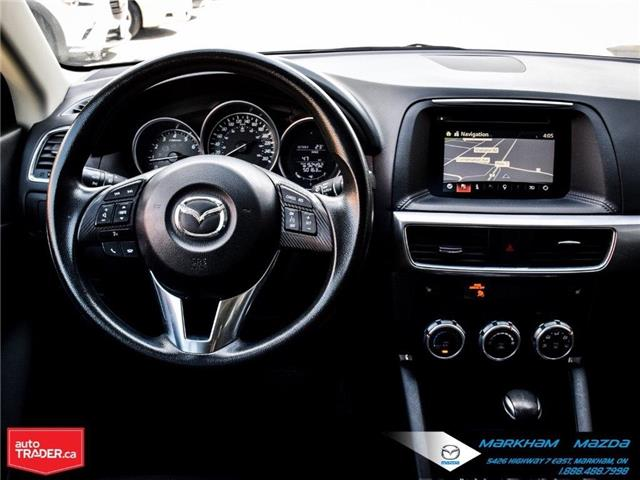 2016 Mazda CX-5 GS (Stk: N190439A) in Markham - Image 22 of 30