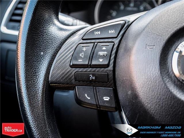 2016 Mazda CX-5 GS (Stk: N190439A) in Markham - Image 23 of 30