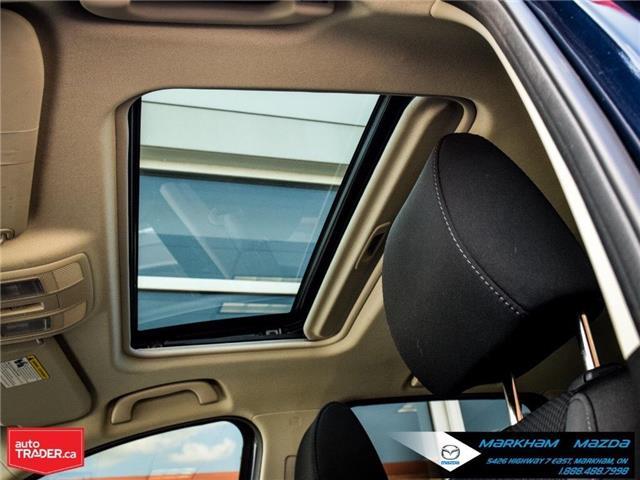 2016 Mazda CX-5 GS (Stk: N190439A) in Markham - Image 29 of 30