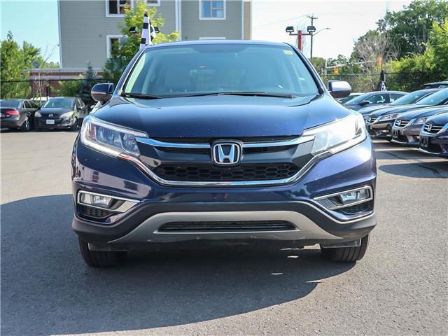 2015 Honda CR-V EX (Stk: 32445-1) in Ottawa - Image 2 of 27