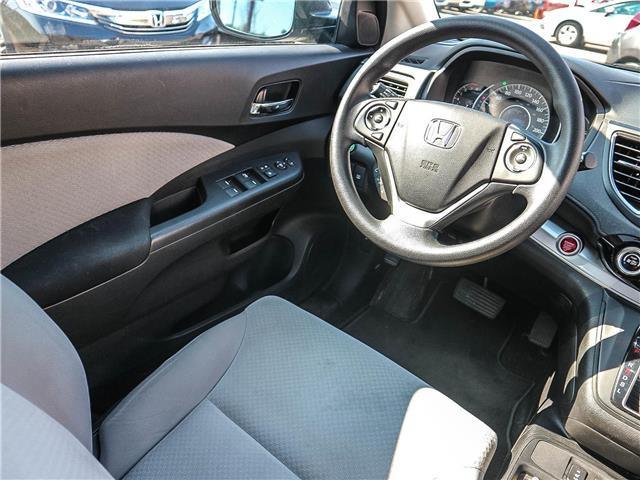 2015 Honda CR-V EX (Stk: 32445-1) in Ottawa - Image 14 of 27