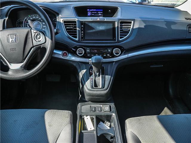 2015 Honda CR-V EX (Stk: 32445-1) in Ottawa - Image 15 of 27