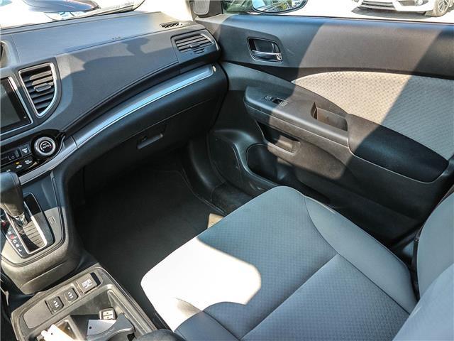 2015 Honda CR-V EX (Stk: 32445-1) in Ottawa - Image 16 of 27