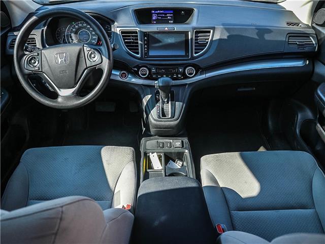2015 Honda CR-V EX (Stk: 32445-1) in Ottawa - Image 17 of 27