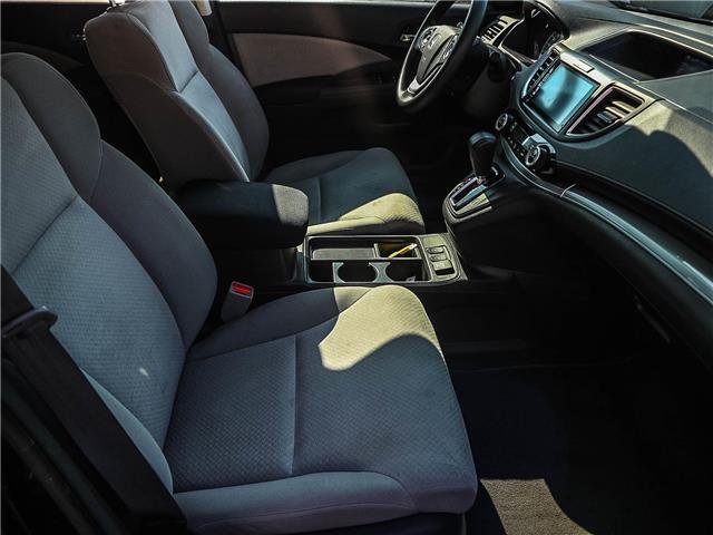 2015 Honda CR-V EX (Stk: 32445-1) in Ottawa - Image 18 of 27