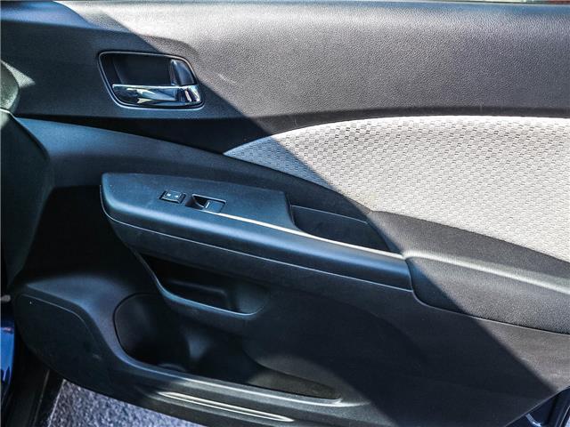 2015 Honda CR-V EX (Stk: 32445-1) in Ottawa - Image 19 of 27