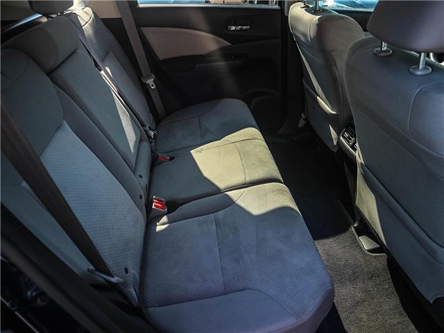 2015 Honda CR-V EX (Stk: 32445-1) in Ottawa - Image 20 of 27