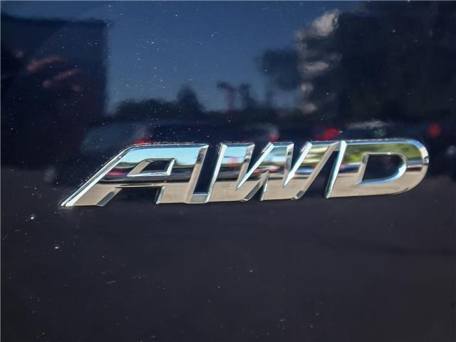 2015 Honda CR-V EX (Stk: 32445-1) in Ottawa - Image 22 of 27