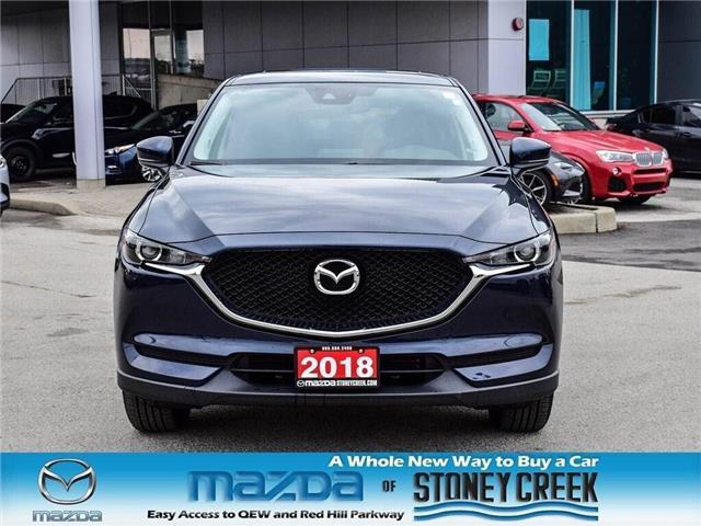 2018 Mazda CX-5 GS (Stk: SR1094) in Hamilton - Image 3 of 14