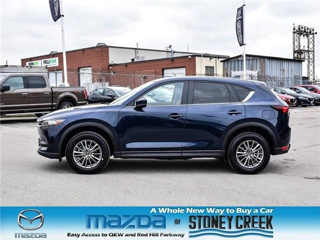 2018 Mazda CX-5 GS (Stk: SR1094) in Hamilton - Image 4 of 14
