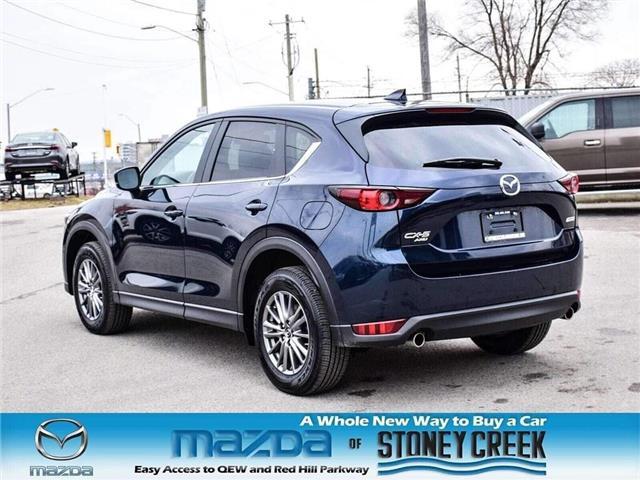 2018 Mazda CX-5 GS (Stk: SR1094) in Hamilton - Image 5 of 14
