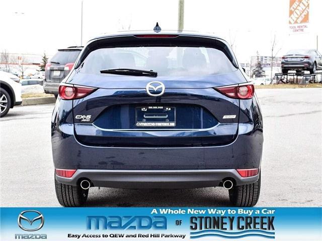 2018 Mazda CX-5 GS (Stk: SR1094) in Hamilton - Image 6 of 14